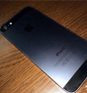 Айфон 5 на 64gb
