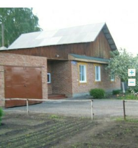 Продам дом Омская обл. Саргатское ул. Строителей