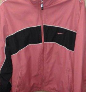Куртка спортивная Nike, размер 46