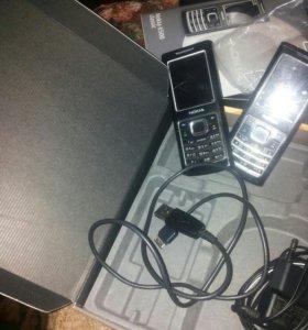 Телефон NOKIA CLASSIC
