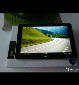 Планшет Acer a701