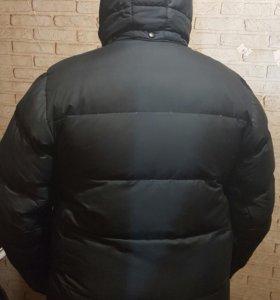 Продам зимний мужской пуховик