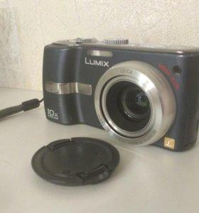 Цифровой фотоаппарат Panasonic DMC-TZ 1