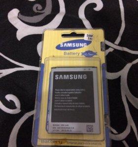 Батарея Самсунг с4