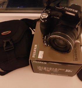 Фотоаппарат Fujifilm S4500