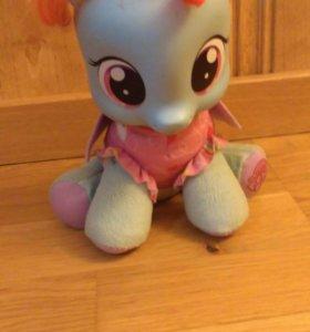 Игрушка My Little Pony малышка