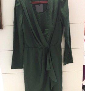 Платье новое ларедут