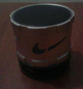 Колонка Nike