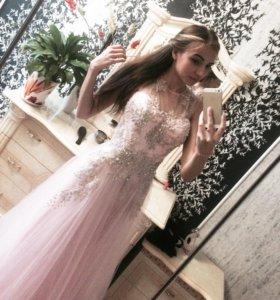 Выпускное платье 🕊