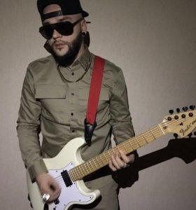 Fender Stratocaster Jim Root USA
