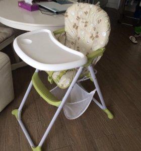 Детский стул для кормления Mathercare