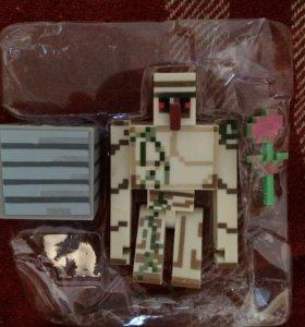 Игрушка из Лего