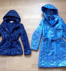 Пальто и куртка 134-146 см