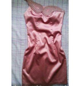 Платье, вечернее