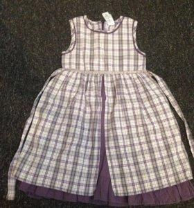 7 лет: Платье Palomino