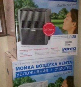 Увлажнитель Venta LW25 новый