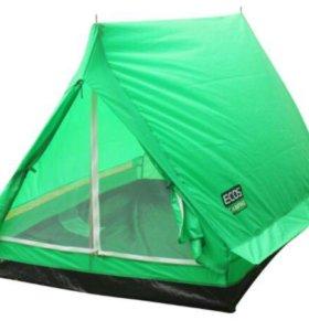 Распродажа!! Палатка Ecos Рыбак 2 (210х120х120см)