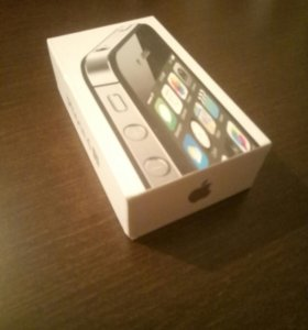 Коробка для Iphone 4s