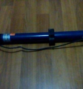 Привод для рольставни диаметр 95мм