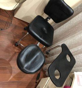 Педикюрный стул