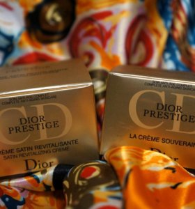 Крема из серии Dior Prestige (по 5ml)