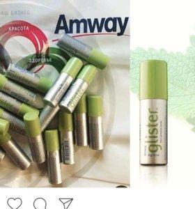 освежитель полости рта амвей