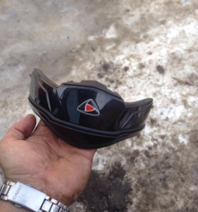 Защита от шлема