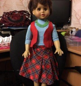 Кукла большая 75 см