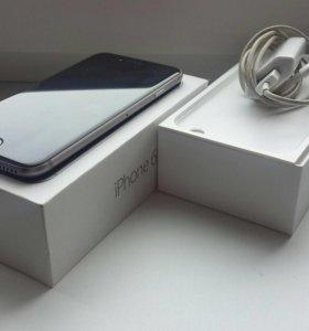 Продам или поменяю айфон 6 16гб