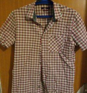 Рубашка мужская 52р