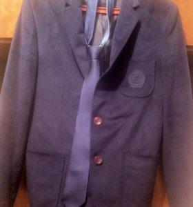 Пиджак-галстук в подарок$