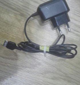 Зарядное устройство Самсунг (оригинал)