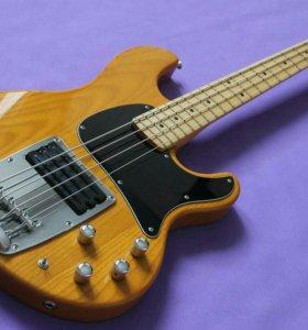 Бас гитара Ibanez ATK 300