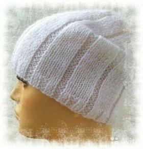 Вязаная шапочка Handmade