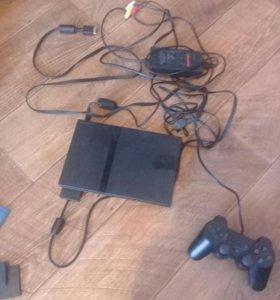 Приставка PlayStation2