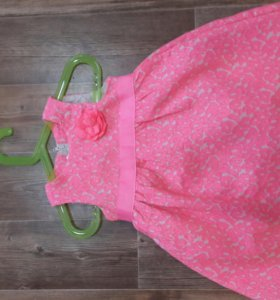 Платье НМ на 92см