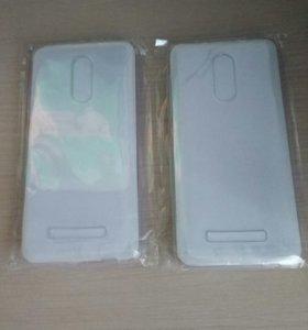 Чехол Redmi Note 3 Pro Special Edition