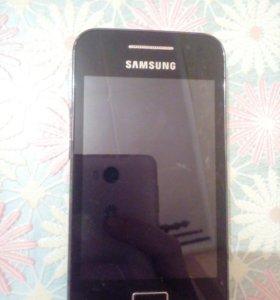 Samsung Galaxi ACE