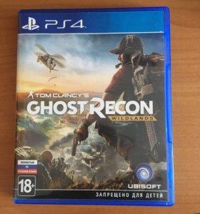 Продам GHOST RECON
