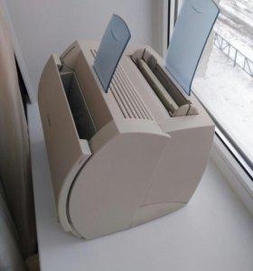 Принтер Canon LBP-810