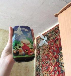 Чехол для 4 айфона