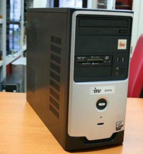 СБ Intel Core 2 Duo Е6750