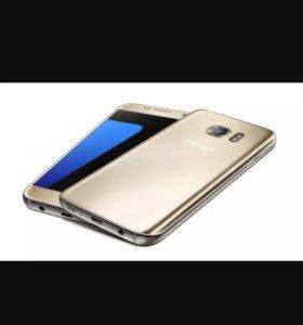 Samsung Gslaxy s 7