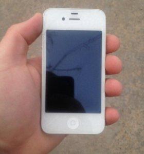 iPhone 4s 8Gb