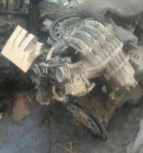 Двигатель4G93