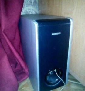 Сабвуфер Samsung PS-wtkp33