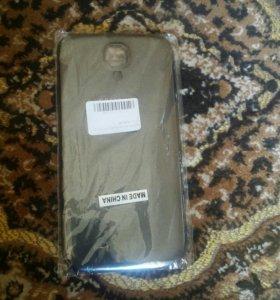 Задняя крышка Samsung s4 i9500