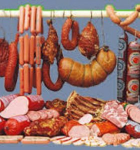 оболочка коллагеновая для домашних колбас