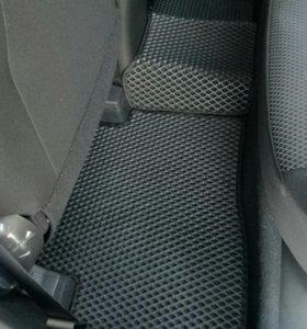 Автоковрики в любой КАМАЗ