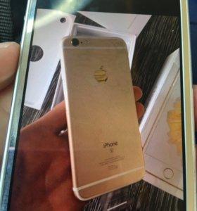 Айфон 6. 64г